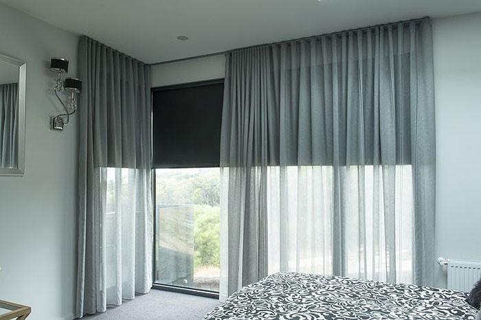 Pomysł na okno w sypialni